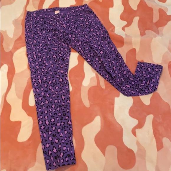 PINK Victoria's Secret Pants - Leggings